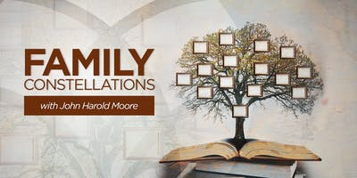 Family Constellations Workshop: November