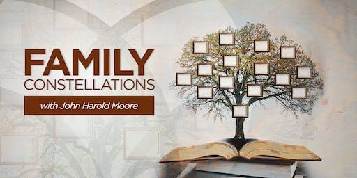 Family Constellations Workshop: November