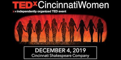 TEDxCincinnati Women