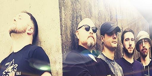 Eden Isle Live @ Fred Zepplins Cork, Winter In July - Single Launch