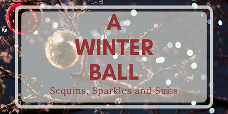 2nd Annual 'A Winter Ball' tickets