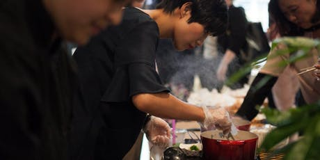 AAJA Seattle Chef Showcase 2019 tickets