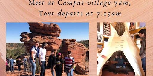 Wild West Tour