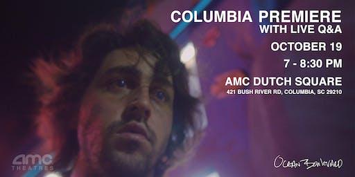 Ocean Boulevard Film - Columbia Premiere