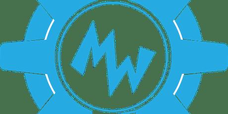 Memphis Mech Warriors Robotics Team Recruitment Day 2019 tickets