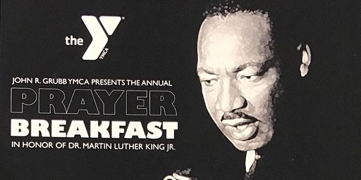 MLK Jr. Prayer Breakfast 2020