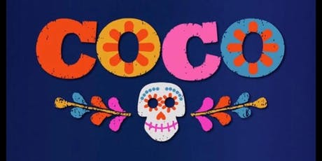 Confetti Paints: Coco tickets