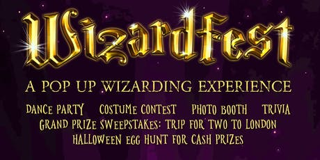 Wizard Fest tickets