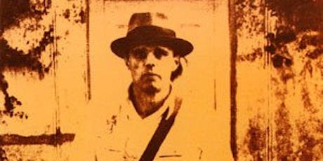 Exhibition Opening: Joseph Beuys, The Revolution in Us tickets