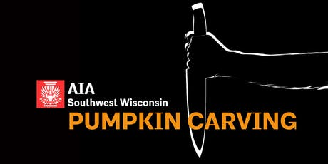 AIA SW WI: Pumpkin Carving Contest tickets