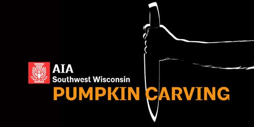 AIA SW WI: Pumpkin Carving Contest