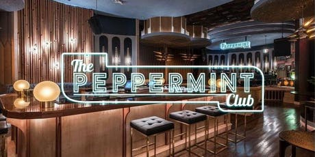 The Peppermint Club NYE '20 | NEW YEAR'S EVE PARTY tickets