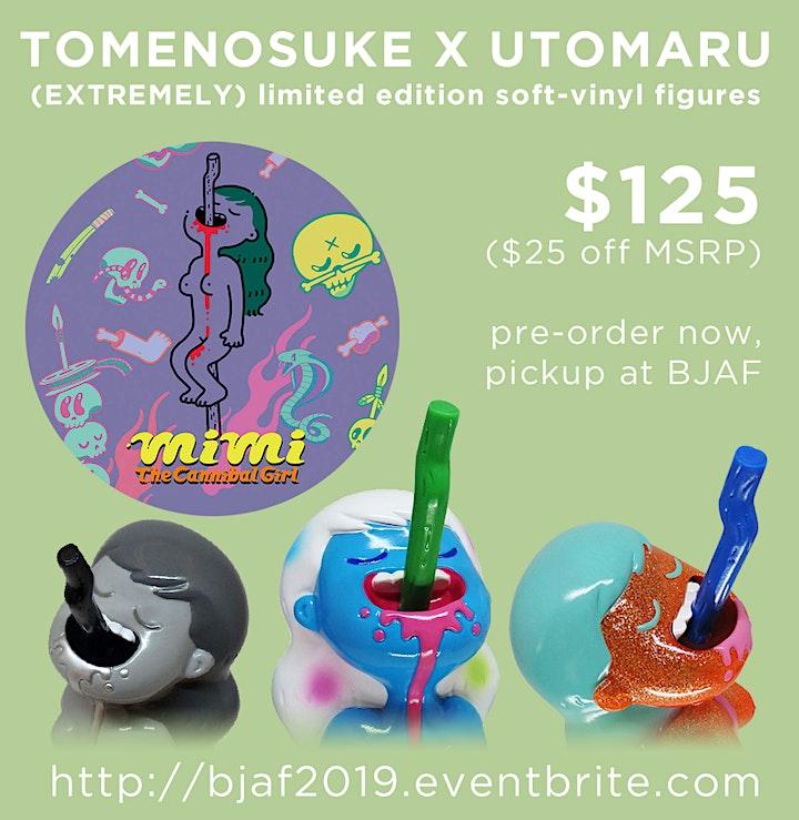 Baltimore Japan Art Festival 2019 image