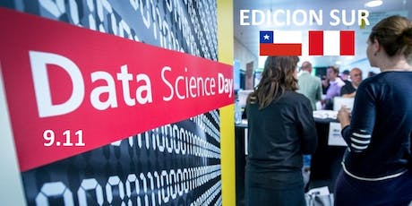 Data Science Day Edición Sur entradas