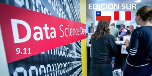 Data Science Day Edición Sur