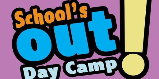 School's Out All Day Camp