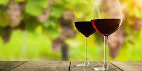 Franklin Woman's Club 2019 Wine Tasting   tickets
