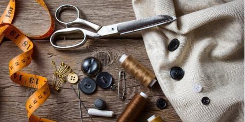 Sustainable Textiles Workshop