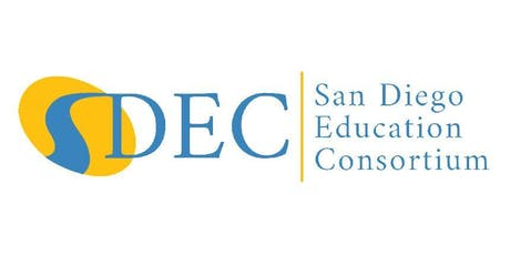 SDEC Annual Membership Dues (Aug 2019 - June 2020) tickets