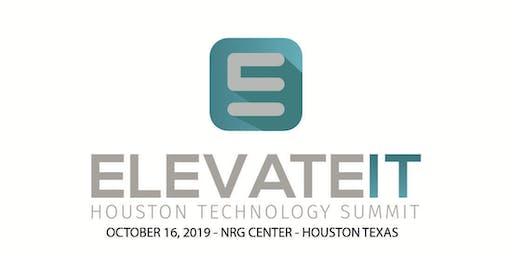 ElevateIT: Houston Technology Summit 2019