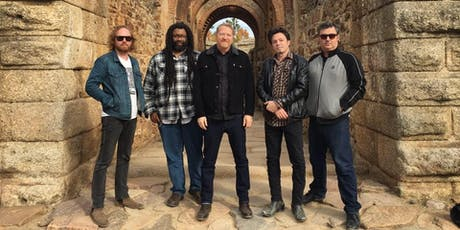 Cracker & Camper Van Beethoven tickets