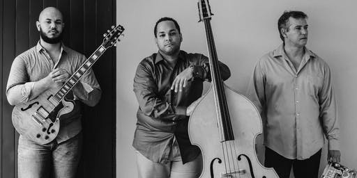Borinqueneers Jazz Trio @Positivo Entertainment