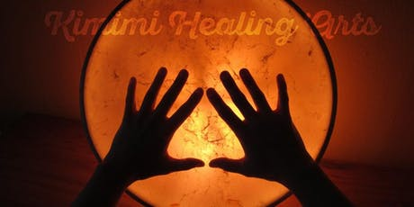 Reiki 2 Class with Symbols for Distance Healing tickets
