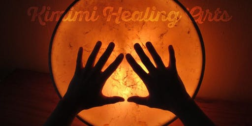 Reiki 2 Class with Symbols for Distance Healing
