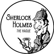 Sherlock Holmes Pub logo