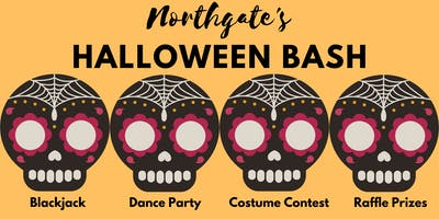 Northgate's Halloween Bash