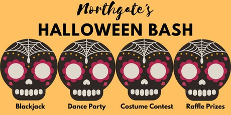 Northgate's Halloween Bash tickets