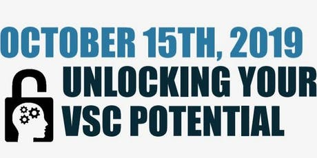 """Ethos Group + KADA Presents """"Unlocking Your VSC Potential"""" tickets"""