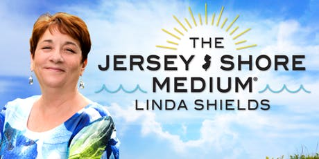 An Evening with Linda Shields-The Jersey Shore Medium tickets