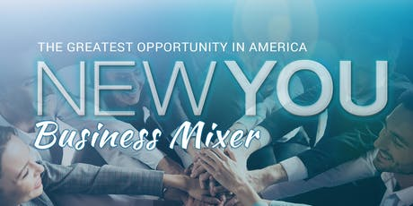 FREE BUSINESS MIXER - PITTSBURGH, PA tickets