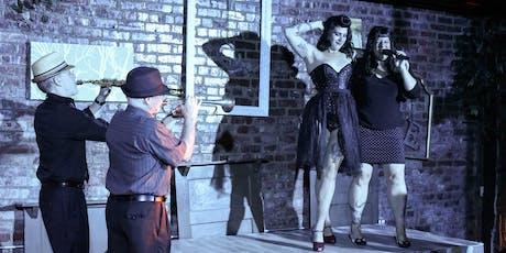 Butchertown Burlesque at Hardywood tickets