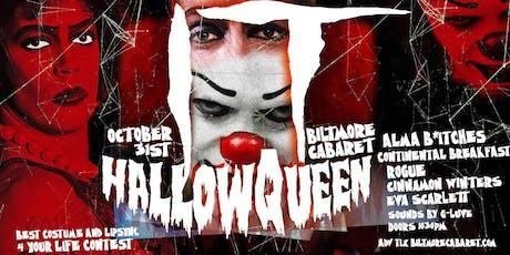 It's HalloQueen - Bye Felicia - Halloween Party tickets