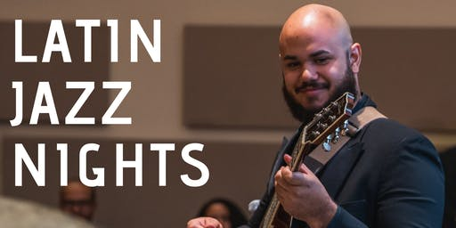 Latin Jazz Nights