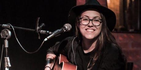 Luana Berti  MPB e músicas autorais ingressos