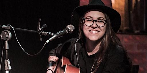 Luana Berti  MPB e músicas autorais