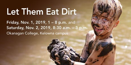 Let Them Eat Dirt tickets