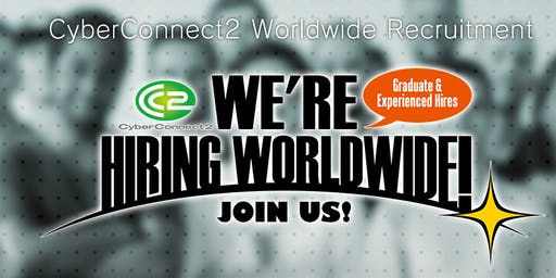 Cyberconnect2 (Naruto Ultimate Ninja)- Mr. Hiroshi Matsuyama presentation: World Recruitment Tour