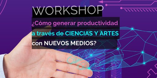 WorkShop Medios Digitales En Industrias Creativas