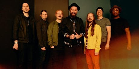 The Motet: Speed of Light Tour tickets