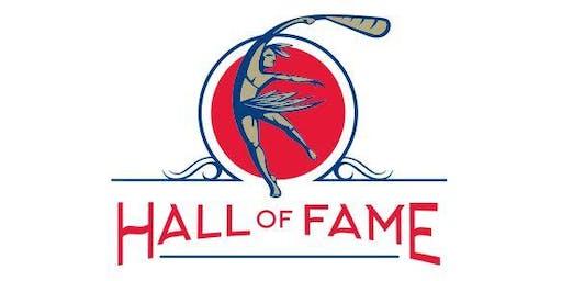 Oregon Lacrosse Hall of Fame - 2019