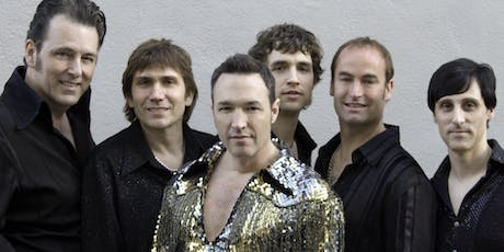 SUPER DIAMOND - The Neil Diamond Tribute tickets