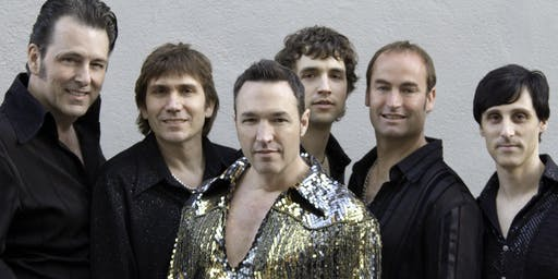 THIS SHOW IS SOLD OUT! SUPER DIAMOND - The Neil Diamond Tribute