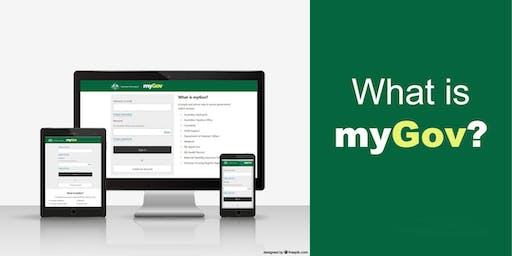What is myGov?