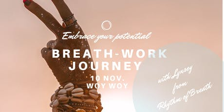 Embrace your Potential - Breathwork Journey tickets