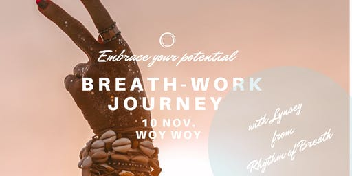 Embrace your Potential - Breathwork Journey