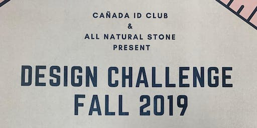 All Natural Stone Design Challenge